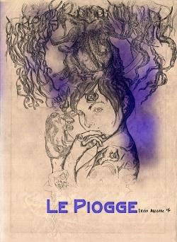 LE PIOGGE 1 - fanzine