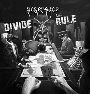 Pokerface - Divide And Rule 1 - fanzine