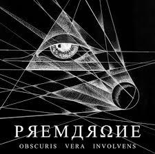 Premarone - Obscuris Vera Involvens 1 - fanzine