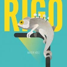 Rigo - Water Hole 1 - fanzine