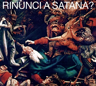 Rinunci A Satana ? - Rinunci A Satana ? 1 - fanzine