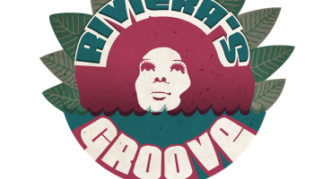 riviera's groove logo2