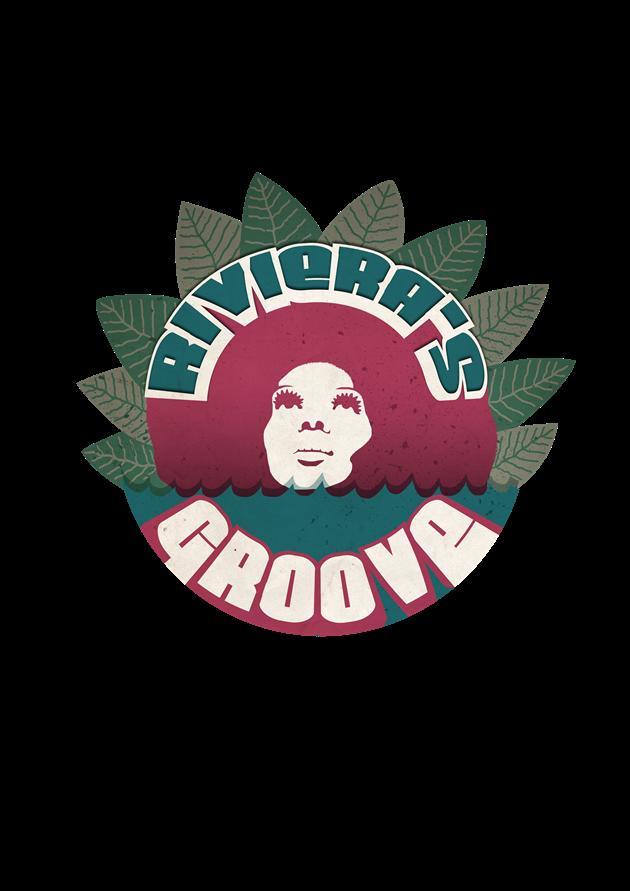 Riviera's Groove 1 - fanzine