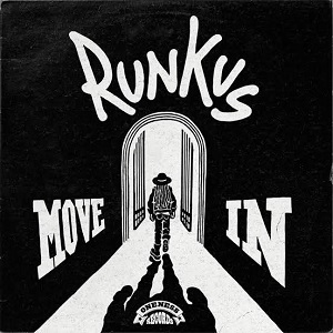 Runkus - Move In 3 - fanzine
