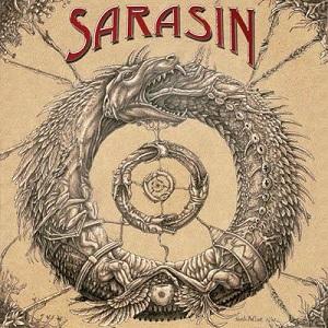 Sarasin - Sarasin 1 - fanzine