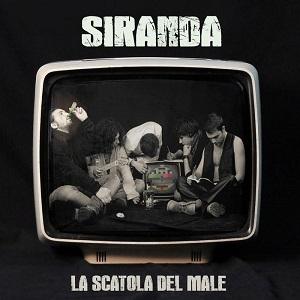 Siranda - La scatola del male 7 - fanzine
