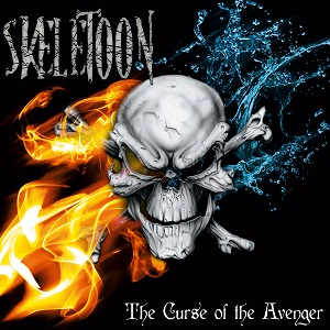 SkeleToon - The Curse of the Avenger 1 - fanzine