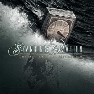 Standing Ovation - The Antikythera Mechanism 12 - fanzine