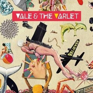 Vale & The Varlet - Believer 2 - fanzine