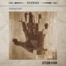 Vonneumann - Sitcom Koan 1 - fanzine