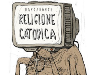 Bangarang! - Religione Catodica 1 - fanzine