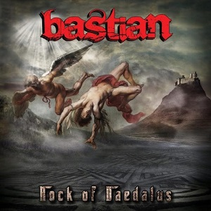 Bastian - Rock Of Daedalus 9 - fanzine