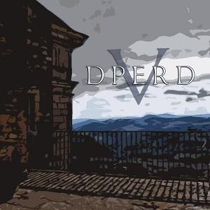 Dperd - V 1 - fanzine