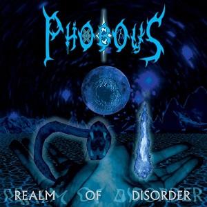 Phobous – Realm Of Disorder 1 - fanzine