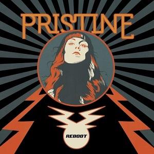 Pristine - Reboot 1 - fanzine