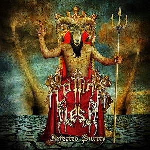 Rotting Flesh - Infected Purity 10 - fanzine