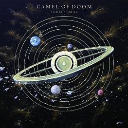 Camel Of Doom - Terrestrial 12 - fanzine