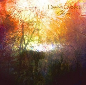 Deadly Carnage – Chasm 6 - fanzine