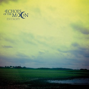 Echoes Of The Moon - Entropy 1 - fanzine