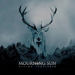 Mourning Sun - Último Exhalario 1 - fanzine