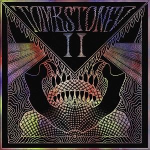 Tombstoned - II 12 - fanzine