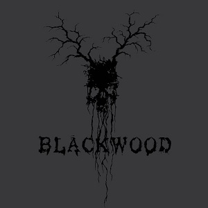 Blackwood - As the world rots away 9 - fanzine
