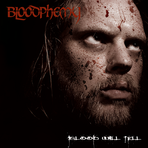 Bloodphemy - Blood Will Tell 1 - fanzine
