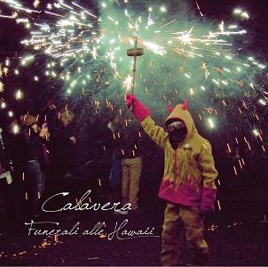 Calavera - Funerali alle Hawaii 8 - fanzine