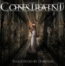Constraint - Enlightened By Darkness 1 - fanzine