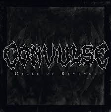 Convulse - Cycle Of Revenge 1 - fanzine