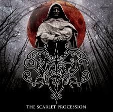 Crafter of Gods - The Scarlet Procession 1 - fanzine