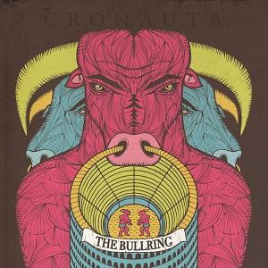 Cronauta - The Bullring 4 - fanzine