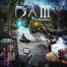 D.A.M - Premonitions 1 - fanzine