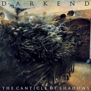 Darkend - The Canticle Of Shadows 8 - fanzine