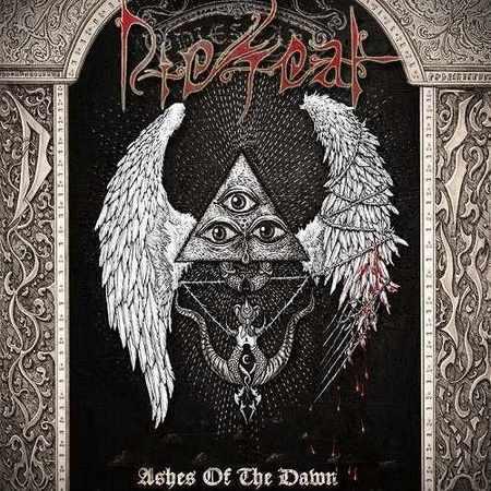 Diesear - Ashes of the Dawn 1 - fanzine
