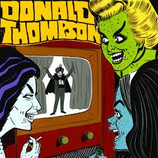 Donald Thompson - III 1 - fanzine