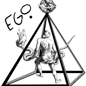 Ego - Zodiac Cycle 1 - fanzine