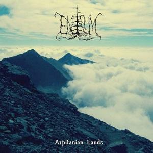 Enisum – Arpitanian Lands 1 - fanzine