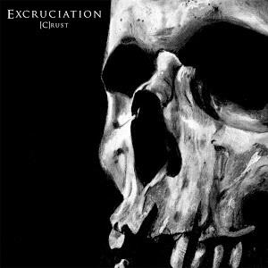 Excruciation - (C)rust 1 - fanzine