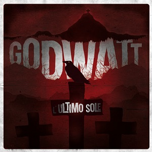 Godwatt - L'ultimo Sole 4 - fanzine