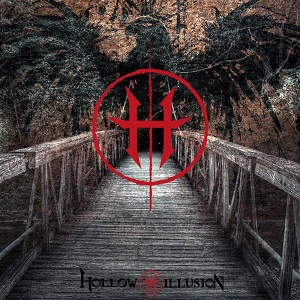 Hollow Illusion - Hollow Illusion 1 - fanzine
