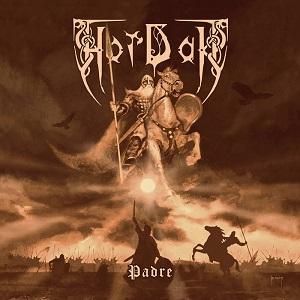 Hordak - Padre 1 - fanzine