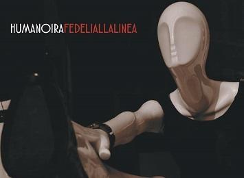 Humanoira - Fedeli Alla Linea 12 - fanzine