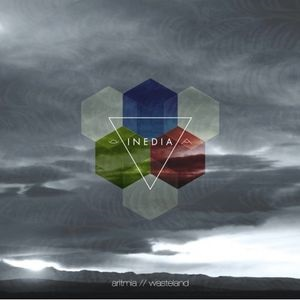Inedia - Aritmia / Wasteland 1 - fanzine