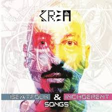 Krea - Beatfolk & Incoherent Songs 9 - fanzine