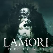 Lamori - To Die Once Again 1 - fanzine