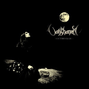 Lanthanein - Nocturnalgica 1 - fanzine