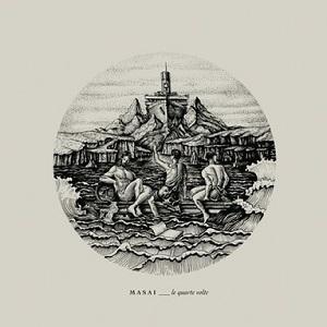 Masai - Le Quarte Volte 1 - fanzine