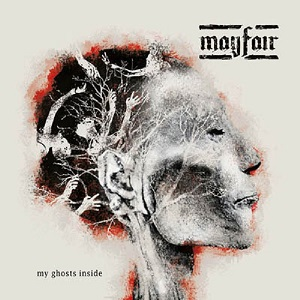 Mayfair - My Ghosts Inside 1 - fanzine