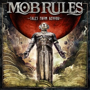 Mob Rules - Tales From Beyond 12 - fanzine